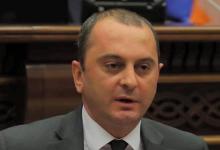 Photo of Խնդրում եմ դադարեք հայ-իրանական սահմանը փակելու մասին խոսակցությունը․ Վիկտոր Ենգիբարյան