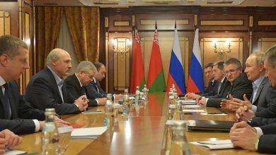 Photo of Итог переговоров: скидок на российскую нефть Беларусь не получит