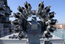 Photo of «Կալիբր» թեւավոր հրթիռներով երկու ռուսական ռազմանավ է ուղեւորվել դեպի Սիրիայի ափեր
