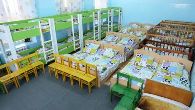 Photo of Մարտի 1-ից մանկապարտեզներում կվերսկսվի լրացուցիչ կրթական ծառայություններ մատուցելու գործընթացը