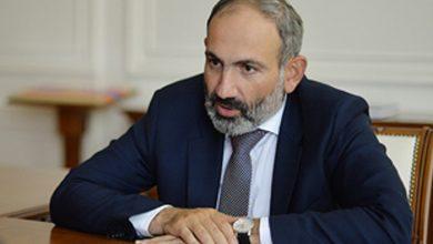 Photo of Никол Пашинян представил новые цифровые данные