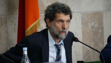 Photo of Проармянский турецкий деятель Осман Кавала был освобожден после 840 дней заключения