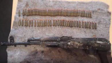 Photo of Ոստիկանության բաժիններում ապօրինի զենք-զինամթերք է հանձնվել, այդ թվում՝ «Կալաշնիկով»-ներ