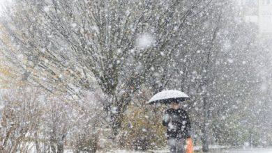 Photo of В Армении резко похолодает, местами мороз достигнет  -30°C