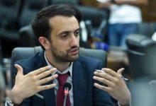 Photo of Դանիել Իոննիսյանը հորդորում է Նիկոլ Փաշինյանին խախտում թույլ չտալ