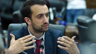 Photo of Даниел Иоаннисян призывает Никола Пашиняна не нарушать закон