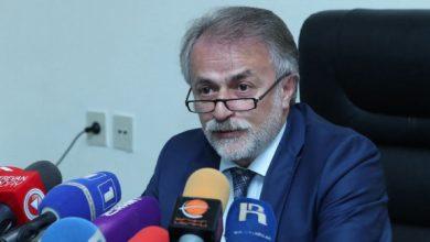 Photo of Վահագն Վերմիշյանին կալանավորելու մասին որոշումը բողոքարկվել է