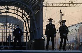 Photo of Выходить из дома в Москве можно будет только при наличии специального пропуска.tass.ru