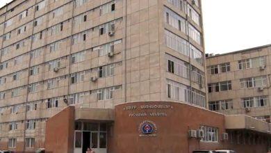 Photo of Ապօրինություններ «Սուրբ Աստվածամայր» բժշկական կենտրոնում․ ոստիկանության բացահայտումը