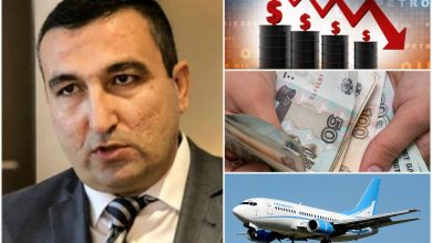 Photo of «Ռուսական ռուբլու փոխարժեքը վատ է անդրադառնալու  Հայաստանի տնտեսության վրա. դա ուղիղ հարված է տնտեսությանը». Ա.Գրիգորյան