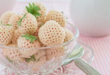 Photo of Знакомьтесь: новая клубника со вкусом ананаса