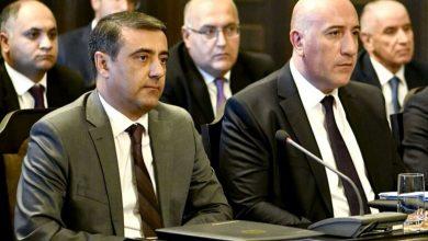 Photo of «Эдуард Мартиросян и Арман Саргсян будут повторно назначены на свои должности», — Н. Пашинян