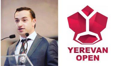 Photo of «Երևան օփենը» կհետաձգվի. Մխիթար Հայրապետյան