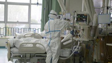 Photo of В Азербайджане зафиксирован первый летальный исход от коронавируса