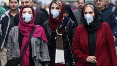 Photo of По числу людей, инфицированных коронавирусом Иран также обошли  Германия  и США