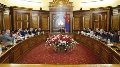 Photo of В основе всех программ поддержки должен лежать компонент развития: Пашинян