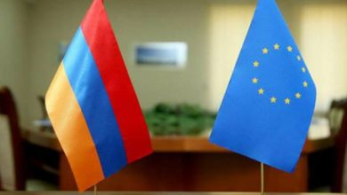 Photo of Կորոնավիրուս․ Եվրոպական միությունը նեցուկ է Հայաստանին