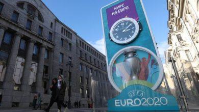 Photo of Чемпионат Европы по футболу перенесен на 2021 год из-за коронавируса