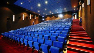 Photo of Всем кинотеатрам в России рекомендовали закрыться из-за коронавируса