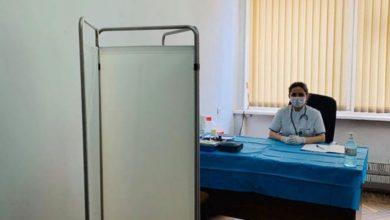 Photo of В Арцахе на избирательных участках проводятся противоэпидемические мероприятия