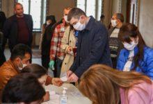 Photo of Համապետական ընտրությունները ևս մեկ քայլ են Արցախի ժողովրդավարական ու զարգացած ապագայի համար. ԱՀ պետական նախարար