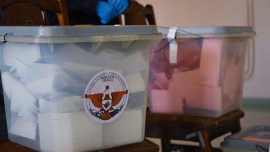 Photo of Արցախի Հանրապետությունում ավարտվեց նախագահական եւ խորհրդարանական ընտրությունների քվեարկությունը