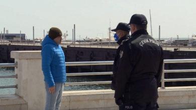 Photo of «В Баку также задействованы внутренние войска, въезды и выезды в Сумгаит закрыты для всех»