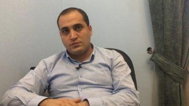 Photo of Նարեկ Սամսոնյանին հրավիրել են ՀՔԾ