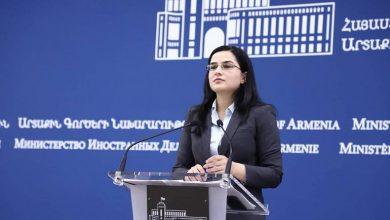 Photo of В МИДе разъяснили механизм возвращения на родину граждан Армении из Турции