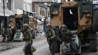 Photo of «Բայազետում հարձակում գործեցին թուրք զինվորներին տեղափոխող ավտոբուսների վրա. Թուրքիան Սիրիայում թայմ աութ վերցրեց»
