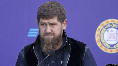 Photo of Блогера, оскорбившего Кадырова, месяц не могут найти
