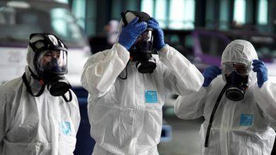 Photo of В Италии за сутки от коронавируса умерли более 300 человек