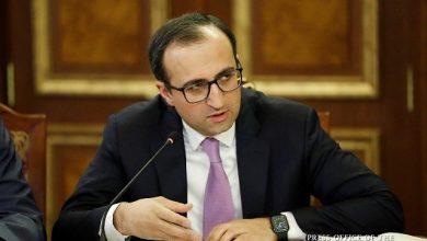 Photo of Общее число выздоровевших в Армении достигло 43. Министр здравоохранения РА Арсен Торосян