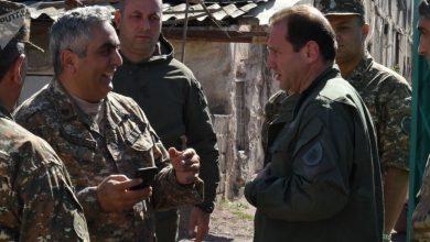 Photo of Ո՞ւր է գնում Արծրուն Հովհաննիսյանը ՊՆ մամուլի քարտուղարի պաշտոնից հրաժարվելուց հետո