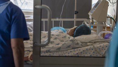Photo of «Родственники отца отказываются даже от этого бедного ребенка, у нее нет опекуна», — директор школы сообщает подробности о 13-летней девочке