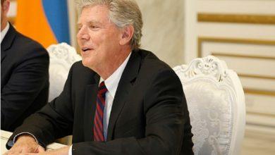 Photo of Конгрессмен США предложил предоставить Армении $100 млн. на укрепление верховенства права