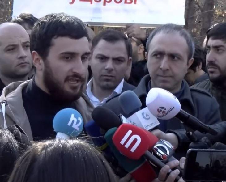 Տեսանյութ.  «Հաշվարկեցինք, վրացիների փոխհատուցումը մոտ 1․5 մլն դոլար է կազմում». ավտոներկրող