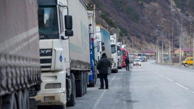 Photo of Վրաստանը խստացրել է մուտքի կանոնները բեռնափոխադրումների համար