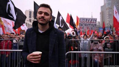 Photo of ФБК подал заявление о похищении Руслана Шаведдинова