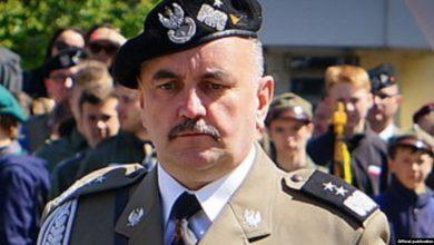 Photo of Генерал вооружённых сил Польши инфицирован коронавирусом