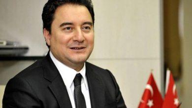 Photo of Экс-глава МИД Турции »Турция управляется тесным кругом лиц»