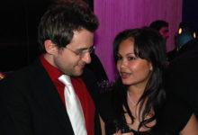 Photo of Скончалась жена Левона Ароняна