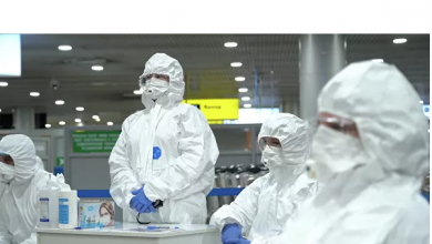Photo of В России выявили восемь новых случаев заражения коронавирусом