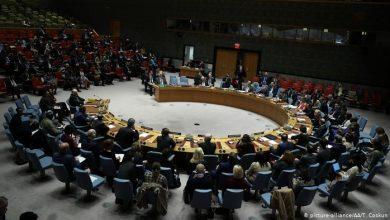 Photo of США блокировали в Совбезе ООН заявление по перемирию в Идлибе