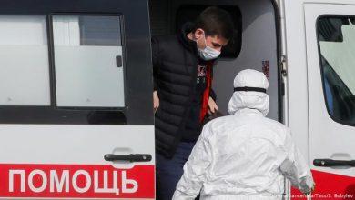 Photo of Москва запретила публичные мероприятия более чем на 5000 участников