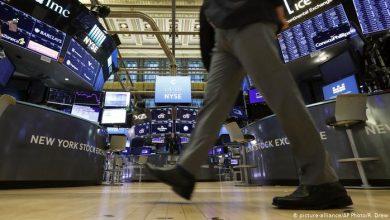 Photo of Обвал котировок привел к приостановке торгов на Нью-Йоркской бирже