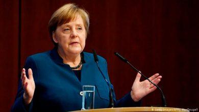 Photo of Меркель: Для борьбы с коронавирусом нужно время