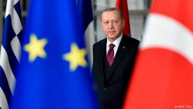 Photo of Эрдоган объявил о встрече с Меркель и Макроном по беженцам