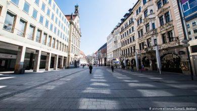 Photo of Срочно: В Германии ужесточаются карантинные мероприятия