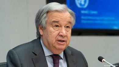 Photo of ООН запускает глобальный план по борьбе с коронавирусом